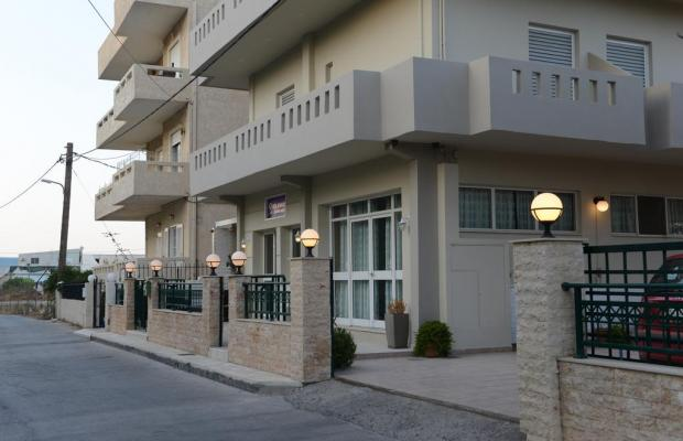 фото Volanakis Apartments изображение №18