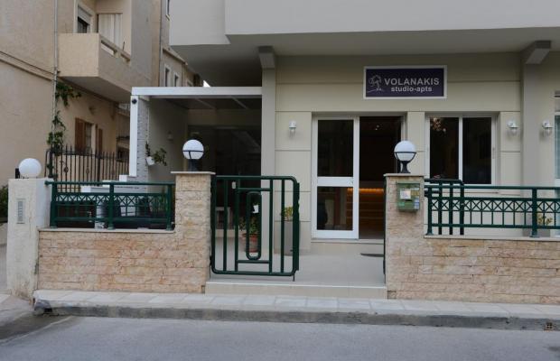 фотографии Volanakis Apartments изображение №16