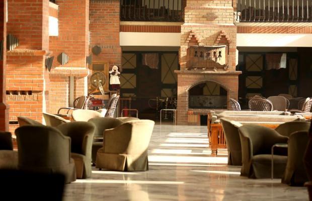 фото Zafir Thermal Hotel (ех. C&H Hotel) изображение №34