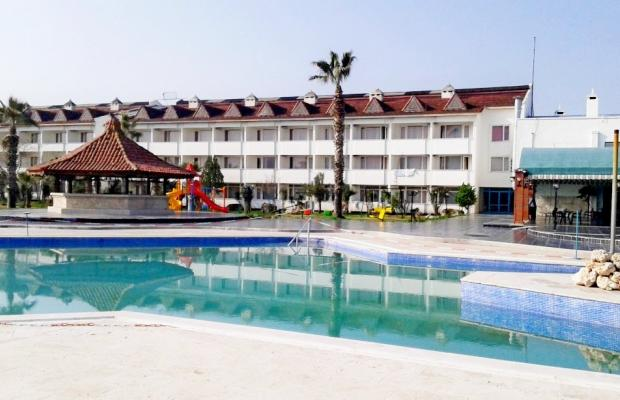 фото Zafir Thermal Hotel (ех. C&H Hotel) изображение №2