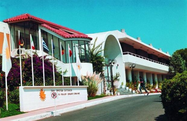 фотографии отеля Xenia Helios изображение №7