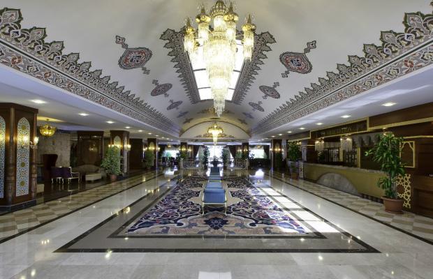 фотографии отеля Adalya Resort & Spa изображение №31