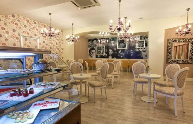фото отеля Adalya Resort & Spa изображение №25