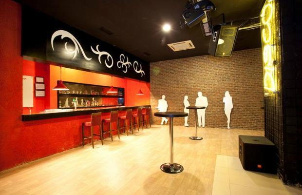 фотографии отеля Adalya Resort & Spa изображение №23
