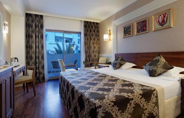 фото отеля Alba Queen изображение №21