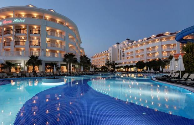 фото отеля Alba Queen изображение №5