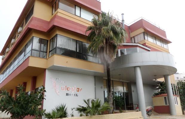 фото Mysea Hotels Alara (ex. Viva Ulaslar; Polat Alara) изображение №30