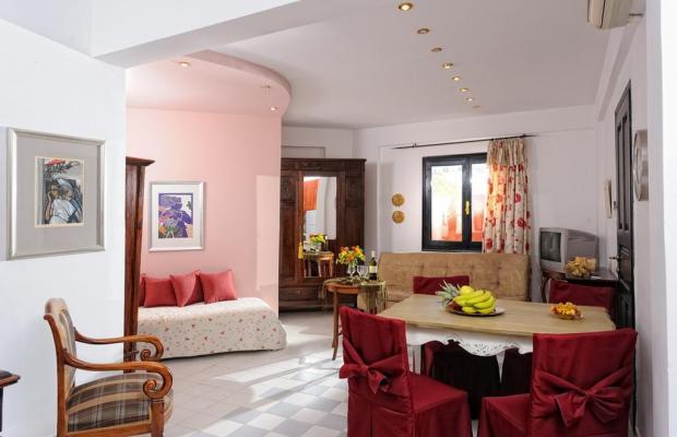 фото Residence Villas изображение №26