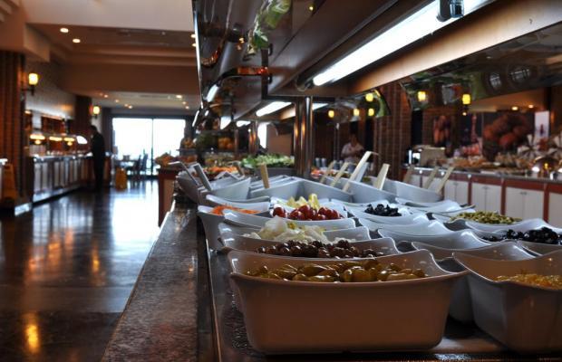 фотографии отеля TT Hotels Bodrum Imperial (ex. Suntopia Bodrum) изображение №27