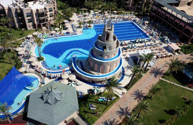фотографии отеля TT Hotels Bodrum Imperial (ex. Suntopia Bodrum) изображение №15