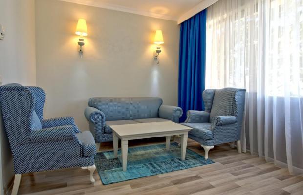фотографии отеля TT Hotels Bodrum Imperial (ex. Suntopia Bodrum) изображение №7