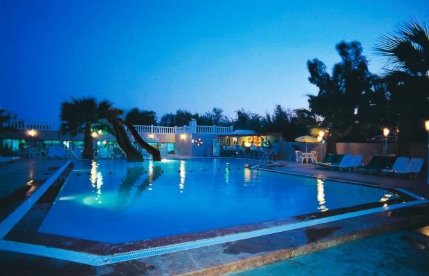 фото отеля Anil изображение №21