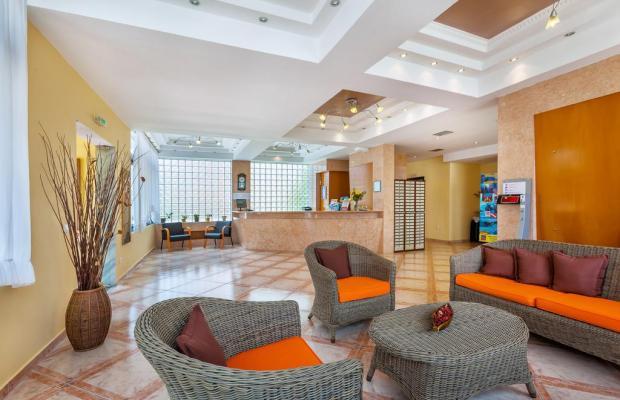 фото отеля Atrium изображение №13