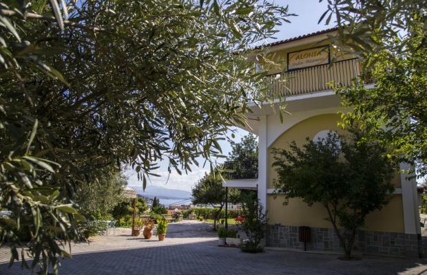 фото отеля Alonia Studios & Maisonettes изображение №29