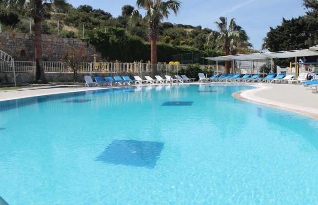 фото отеля Sultan Beach (ex.Bal Beach Hotel) изображение №17