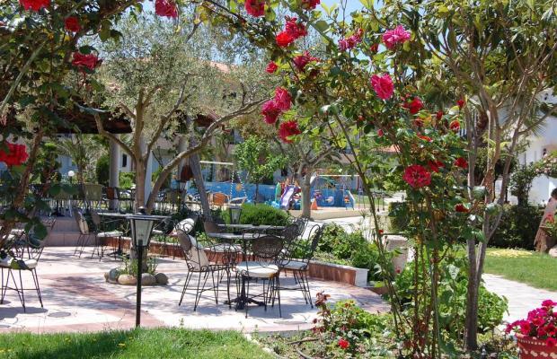 фотографии отеля Chrousso Village изображение №15