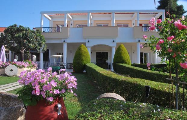 фото отеля Chrousso Village изображение №13