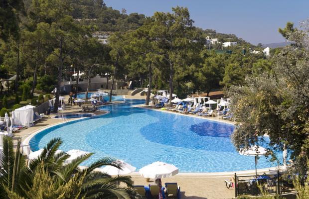 фотографии отеля Rixos Premium Bodrum (ех. Rixos Hotel Bodrum) изображение №55