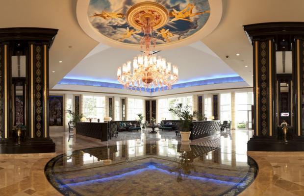фото Rixos Premium Bodrum (ех. Rixos Hotel Bodrum) изображение №50