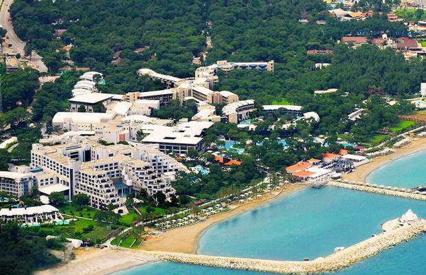 фотографии отеля Rixos Sungate (ex. Sungate Port Royal Resort) изображение №187