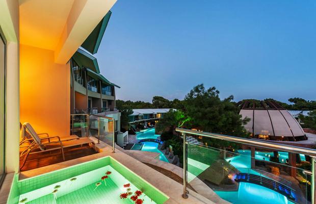фото отеля Rixos Sungate (ex. Sungate Port Royal Resort) изображение №153