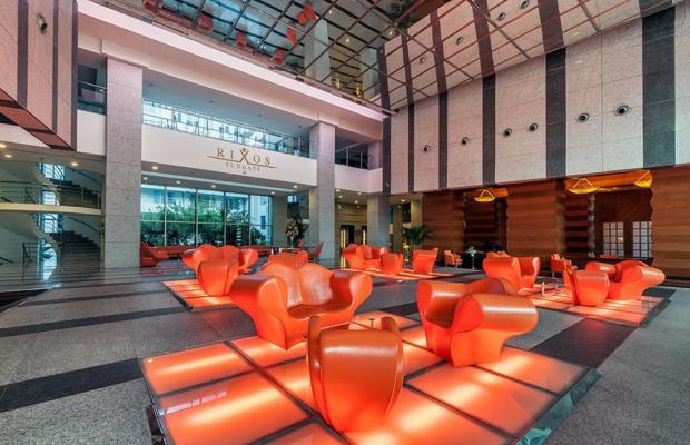 фото отеля Rixos Sungate (ex. Sungate Port Royal Resort) изображение №45