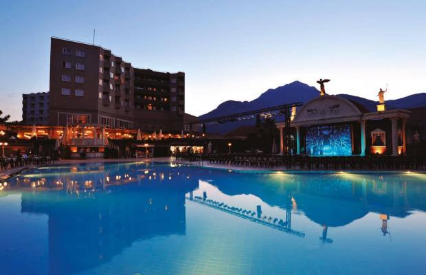 фотографии Armas Kaplan Paradise (ex. Jeans Club Hotels Kaplan) изображение №28