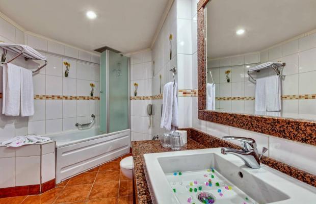 фото отеля Armas Kaplan Paradise (ex. Jeans Club Hotels Kaplan) изображение №17