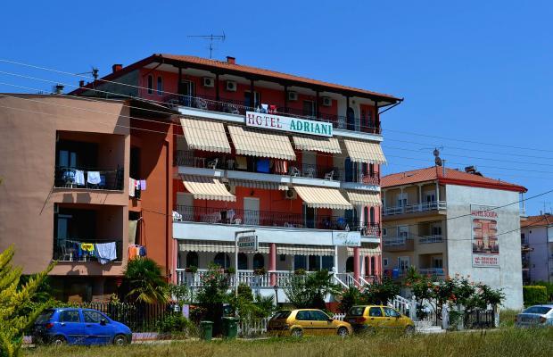 фото Hotel Adriani изображение №14