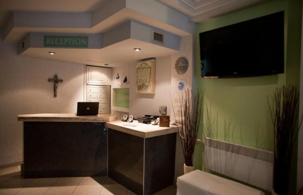 фото отеля Hotel Akropol изображение №17
