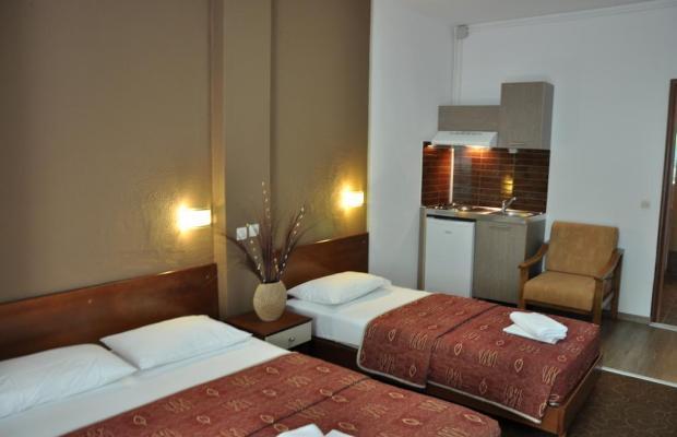 фотографии отеля Hotel Akropol изображение №15
