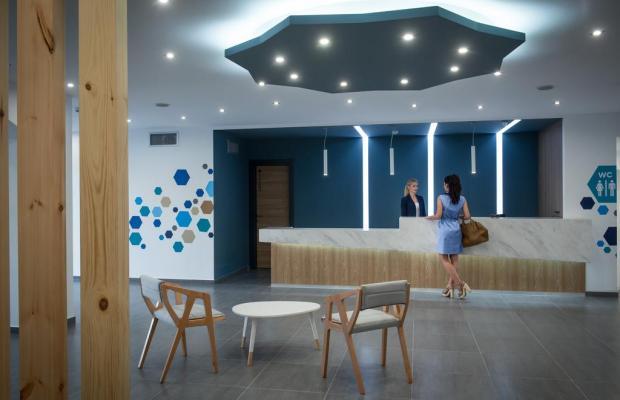 фото Infinity Blue Boutique Hotel (ex. Smartline Infinity Blue) изображение №22