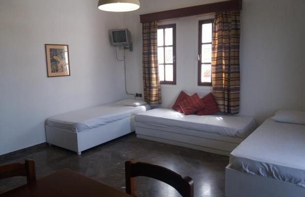 фото отеля Elpida Apartments Gouves изображение №5