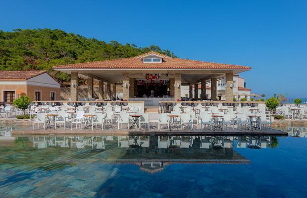 фото отеля Rixos Premium Tekirova изображение №69