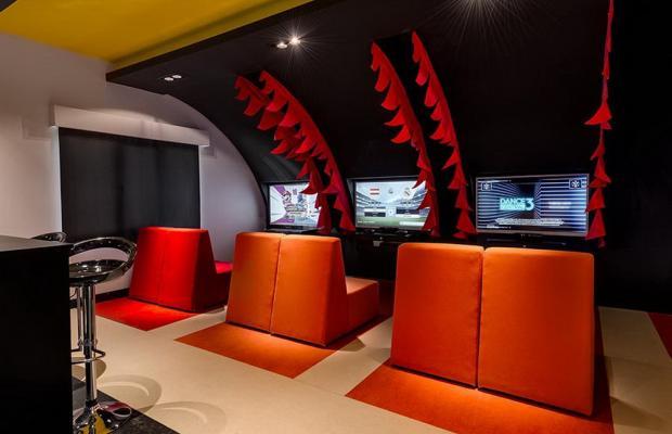 фотографии отеля Rixos Premium Tekirova изображение №47