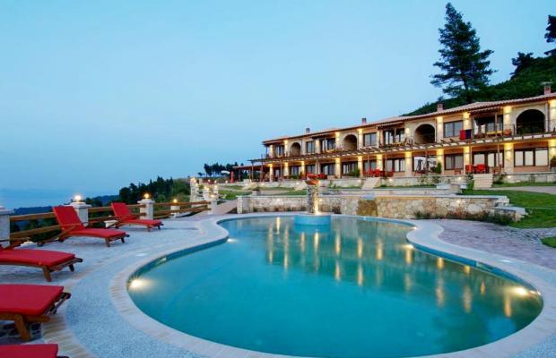 фото Akritas Ef Zin Villas & Suites изображение №42