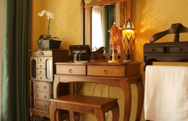 фотографии Akritas Ef Zin Villas & Suites изображение №32