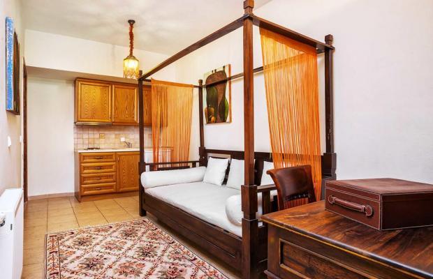 фото Akritas Ef Zin Villas & Suites изображение №30