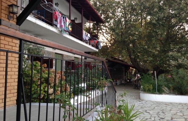 фото отеля Olympos Hotel Platamonas изображение №5