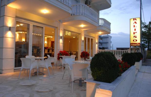фотографии отеля Kalipso Resort изображение №3