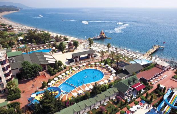 фото отеля Pgs Rose Residence Beach (ex. Rose Residence & Beach; Xiza Beach Resort) изображение №21