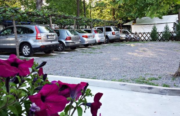 фото Efrosini Apartments & Studios изображение №30