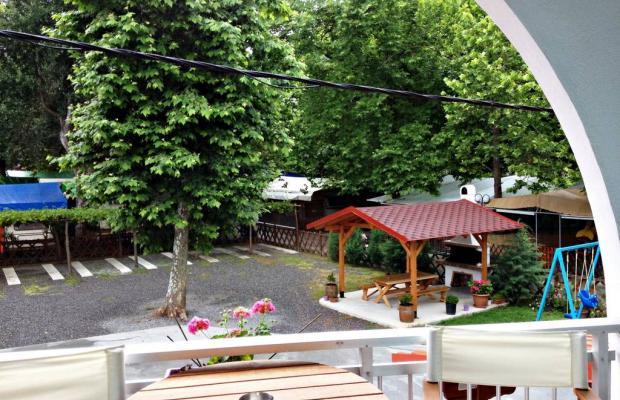 фотографии отеля Efrosini Apartments & Studios изображение №11