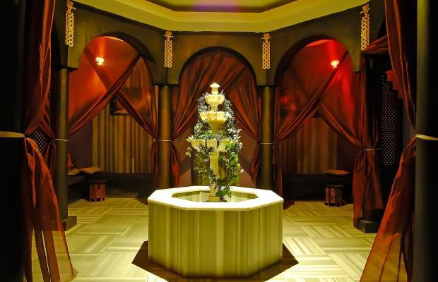 фотографии отеля Siam Elegance Hotel & Spa изображение №23