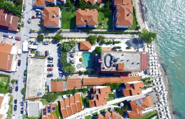 фото отеля Halkidiki Royal Hotel изображение №17