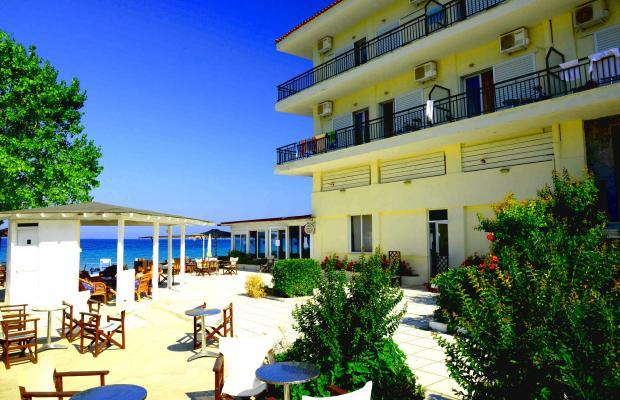 фото Halkidiki Royal Hotel изображение №10