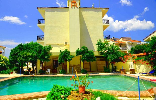 фотографии Halkidiki Royal Hotel изображение №8
