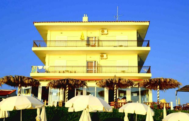 фотографии отеля Halkidiki Royal Hotel изображение №3