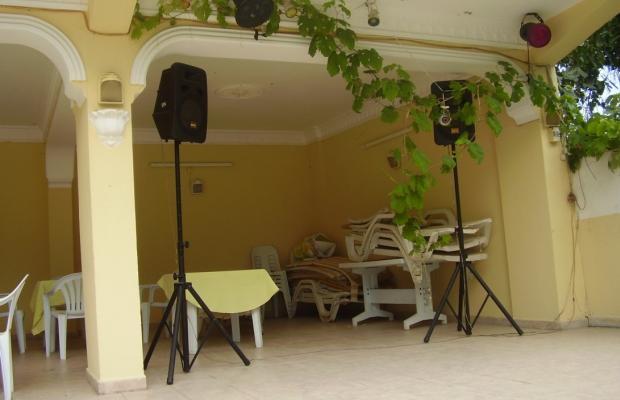 фотографии отеля Begonya изображение №11