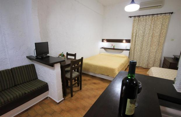 фотографии Amazona Apartments изображение №8